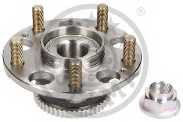 Комплект подшипника ступицы колеса OPTIMAL 912359 - изображение 1