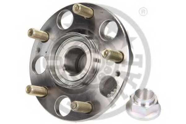 Комплект подшипника ступицы колеса OPTIMAL 912359 - изображение 2
