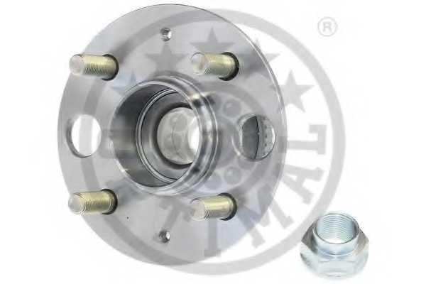 Комплект подшипника ступицы колеса OPTIMAL 912423 - изображение 1
