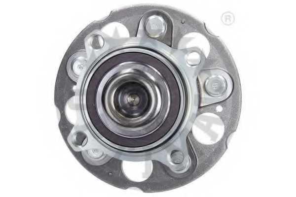 Комплект подшипника ступицы колеса OPTIMAL 912724 - изображение 2