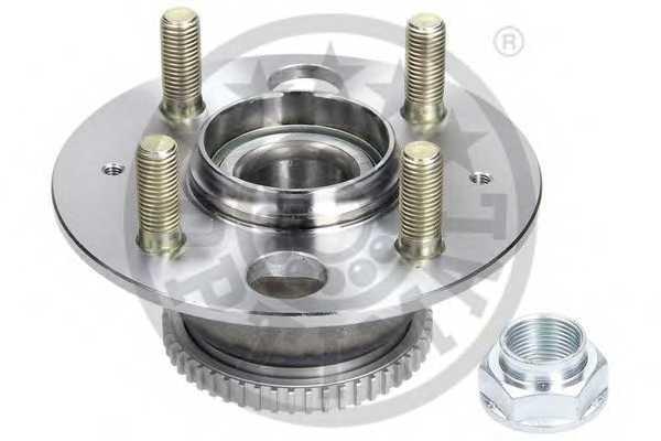 Комплект подшипника ступицы колеса OPTIMAL 912784 - изображение 1