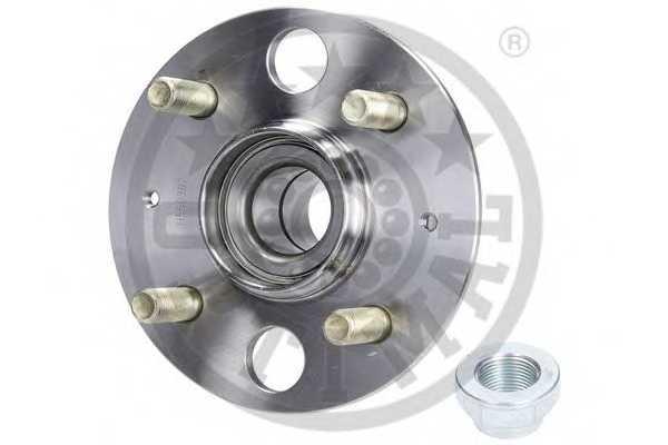 Комплект подшипника ступицы колеса OPTIMAL 912784 - изображение 2