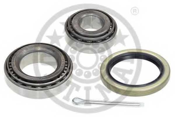 Комплект подшипника ступицы колеса OPTIMAL 920752 - изображение