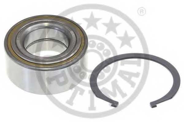 Комплект подшипника ступицы колеса OPTIMAL 921215 - изображение