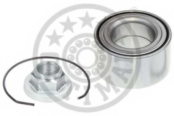 Комплект подшипника ступицы колеса OPTIMAL 921410 - изображение