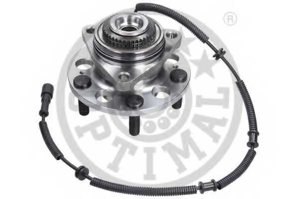 Комплект подшипника ступицы колеса OPTIMAL 921718 - изображение