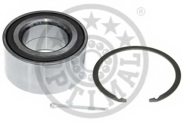 Комплект подшипника ступицы колеса OPTIMAL 921892 - изображение