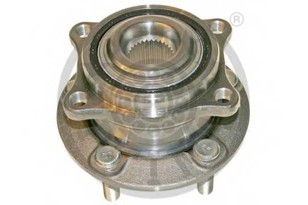 Комплект подшипника ступицы колеса OPTIMAL 921899 - изображение