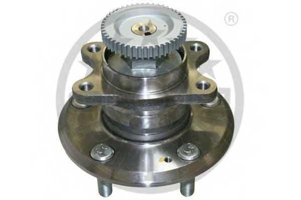 Комплект подшипника ступицы колеса OPTIMAL 922220 - изображение