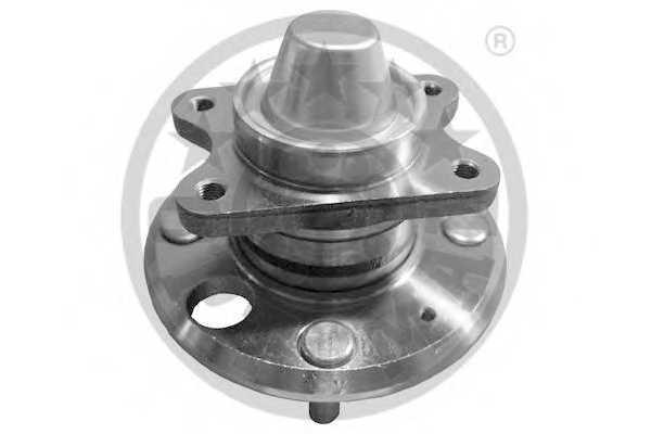 Комплект подшипника ступицы колеса OPTIMAL 922221 - изображение