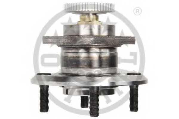Комплект подшипника ступицы колеса OPTIMAL 922223 - изображение 1
