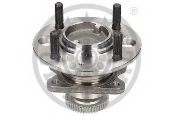 Комплект подшипника ступицы колеса OPTIMAL 922223 - изображение 2