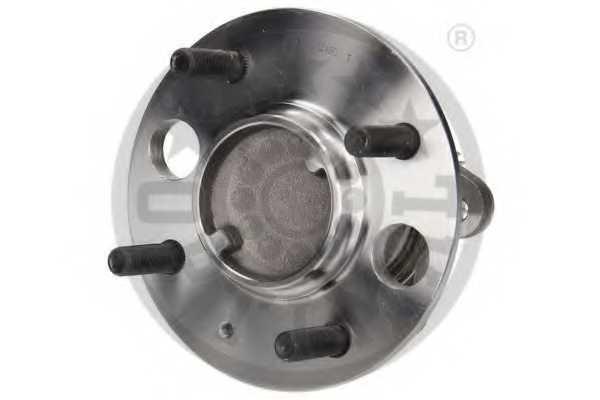 Комплект подшипника ступицы колеса OPTIMAL 922223 - изображение 3