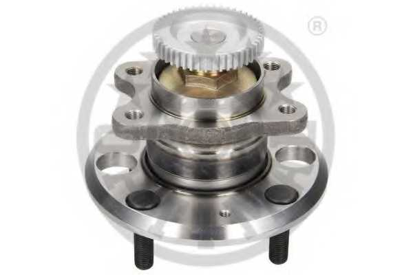 Комплект подшипника ступицы колеса OPTIMAL 922223 - изображение