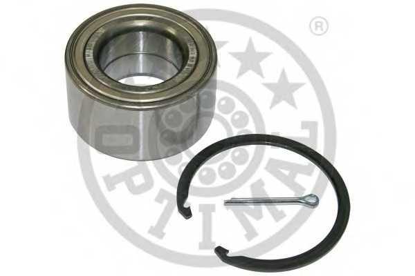 Комплект подшипника ступицы колеса OPTIMAL 922233 - изображение