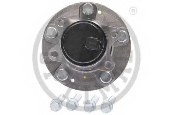Комплект подшипника ступицы колеса OPTIMAL 922322 - изображение 2