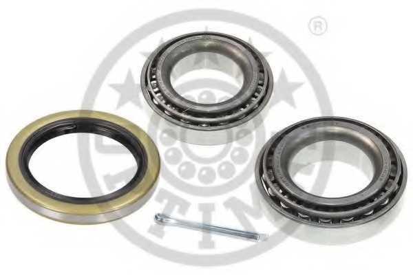 Комплект подшипника ступицы колеса OPTIMAL 922395 - изображение
