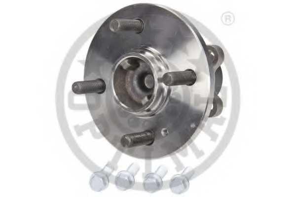 Комплект подшипника ступицы колеса OPTIMAL 922406 - изображение 2