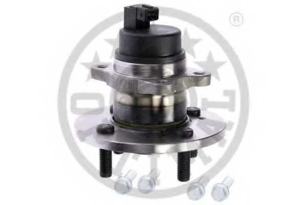 Комплект подшипника ступицы колеса OPTIMAL 922406 - изображение