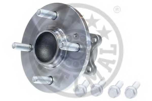 Комплект подшипника ступицы колеса OPTIMAL 922408 - изображение 1