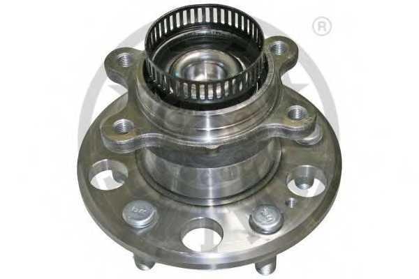 Комплект подшипника ступицы колеса OPTIMAL 922528 - изображение