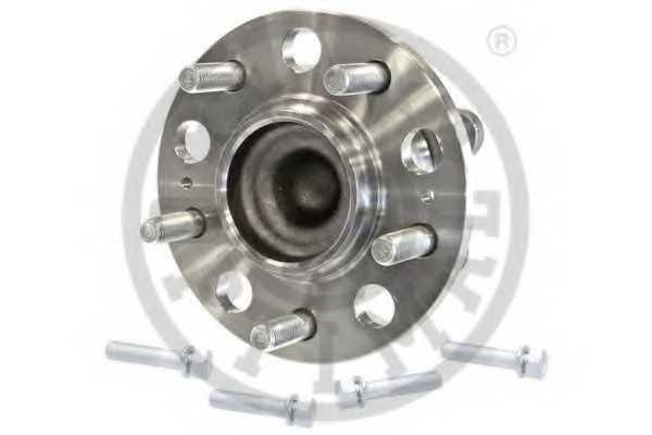 Комплект подшипника ступицы колеса OPTIMAL 922777 - изображение 1