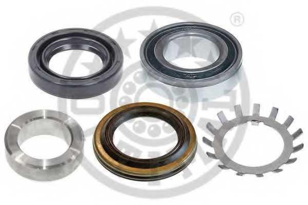 Комплект подшипника ступицы колеса OPTIMAL 922854 - изображение