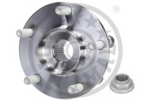 Комплект подшипника ступицы колеса OPTIMAL 941401 - изображение 3