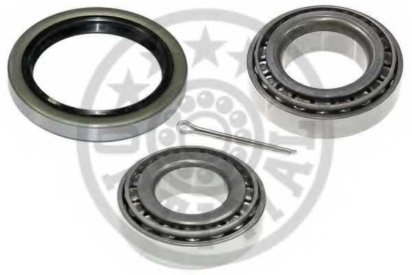Комплект подшипника ступицы колеса OPTIMAL 941565 - изображение