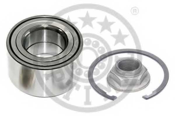Комплект подшипника ступицы колеса OPTIMAL 941605 - изображение