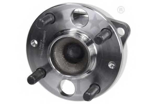 Комплект подшипника ступицы колеса OPTIMAL 942204 - изображение 3