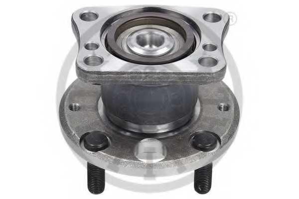 Комплект подшипника ступицы колеса OPTIMAL 942204 - изображение