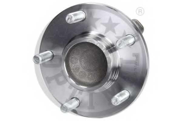 Комплект подшипника ступицы колеса OPTIMAL 942502 - изображение 3