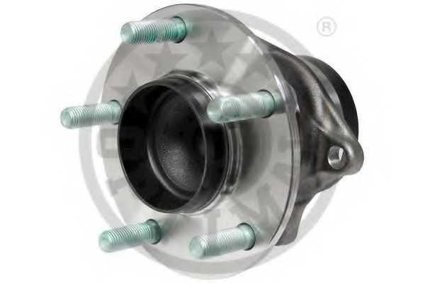 Комплект подшипника ступицы колеса OPTIMAL 942609 - изображение 1