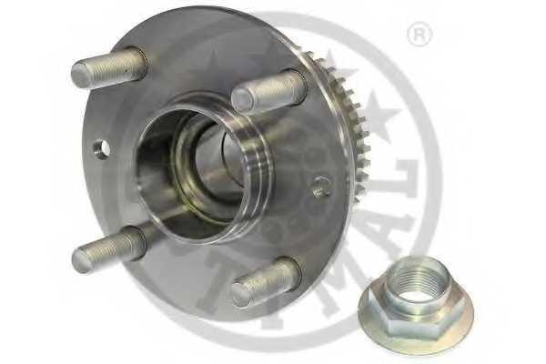 Комплект подшипника ступицы колеса OPTIMAL 942773 - изображение 1