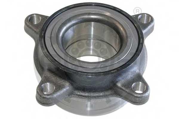 Комплект подшипника ступицы колеса OPTIMAL 951715 - изображение 1