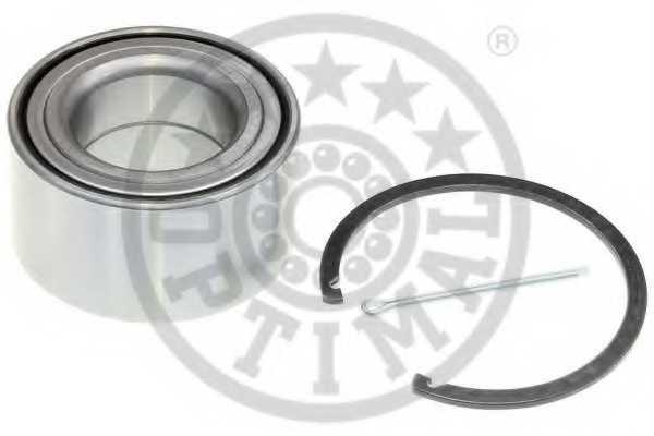 Комплект подшипника ступицы колеса OPTIMAL 951962 - изображение