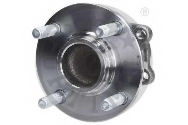 Комплект подшипника ступицы колеса OPTIMAL 952152 - изображение 2