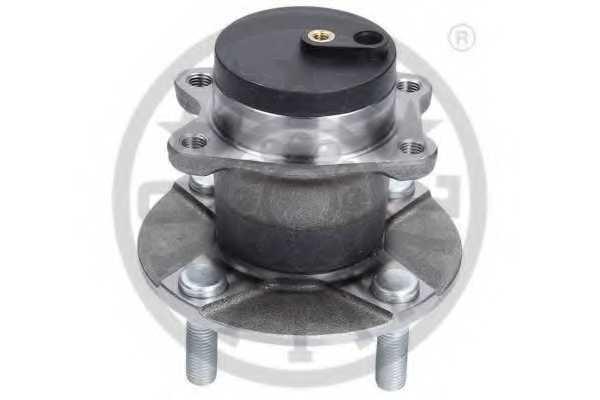 Комплект подшипника ступицы колеса OPTIMAL 952152 - изображение
