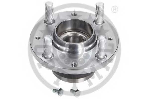 Комплект подшипника ступицы колеса OPTIMAL 952279 - изображение 1