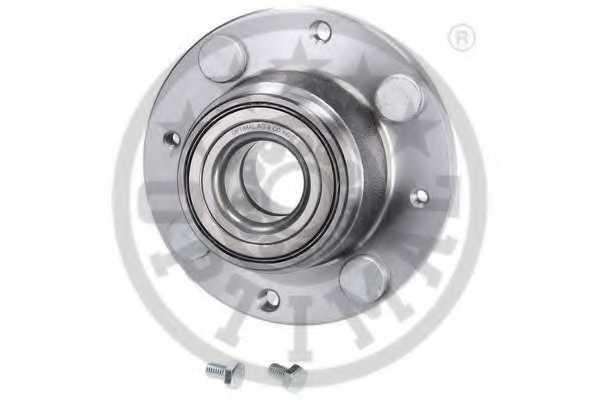 Комплект подшипника ступицы колеса OPTIMAL 952279 - изображение 2