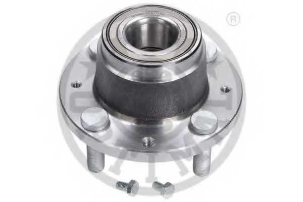 Комплект подшипника ступицы колеса OPTIMAL 952279 - изображение