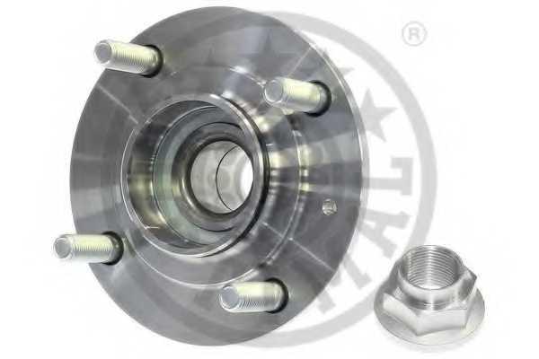 Комплект подшипника ступицы колеса OPTIMAL 952415 - изображение 1