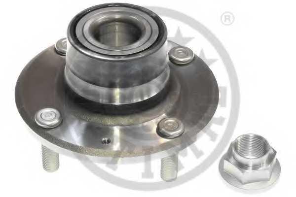 Комплект подшипника ступицы колеса OPTIMAL 952415 - изображение