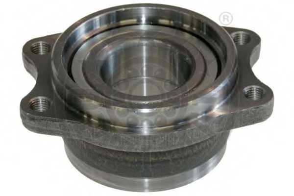 Комплект подшипника ступицы колеса OPTIMAL 952646 - изображение 1