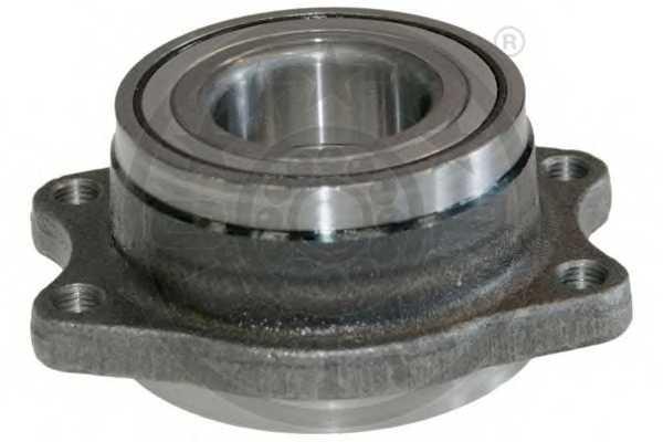 Комплект подшипника ступицы колеса OPTIMAL 952646 - изображение