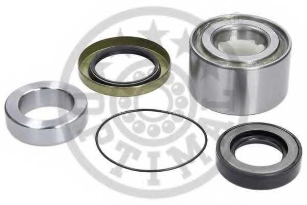 Комплект подшипника ступицы колеса OPTIMAL 952769 - изображение 1