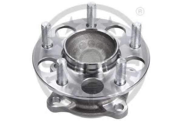 Комплект подшипника ступицы колеса OPTIMAL 952817 - изображение 1