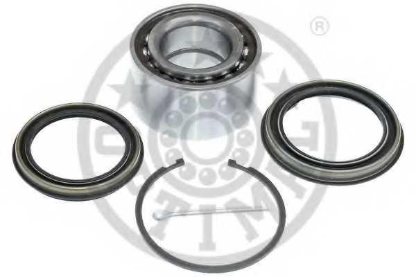 Комплект подшипника ступицы колеса OPTIMAL 961479 - изображение