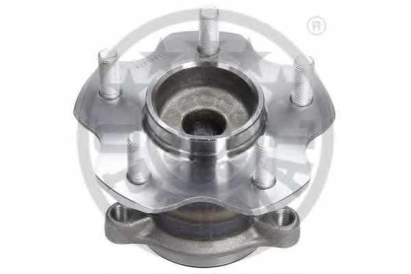 Комплект подшипника ступицы колеса OPTIMAL 962588 - изображение 1